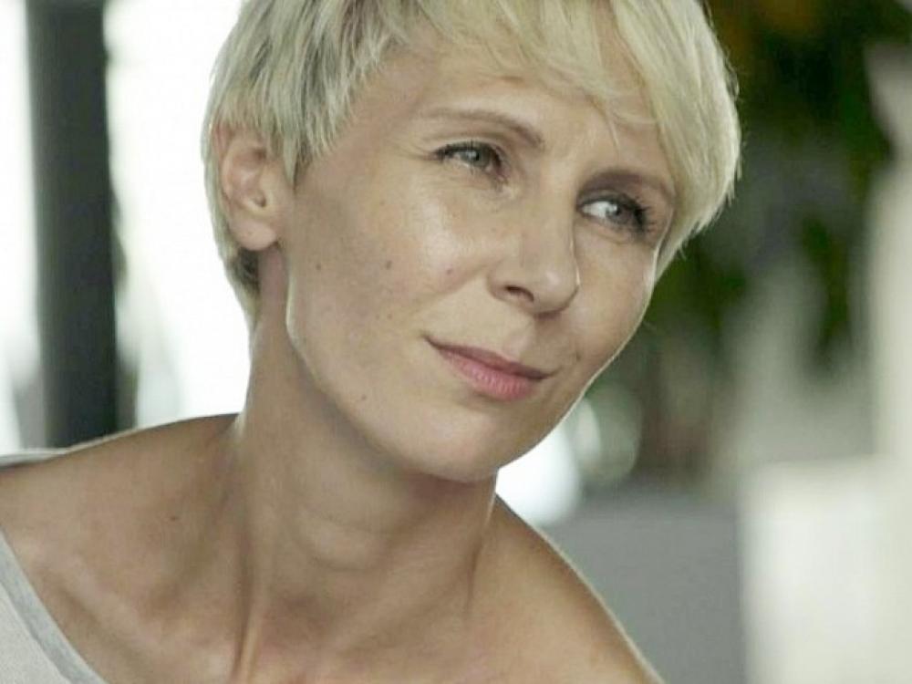 Giedrė Kilčiauskienė: Sveikiausi mano įpročiai - humoro jausmas ir pykčio nelaikymas
