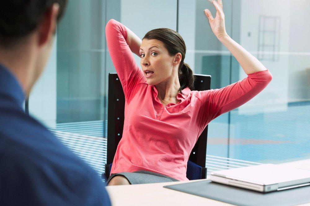Pagausėjęs prakaitavimas: kada vertėtų sunerimti