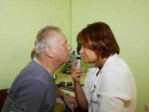 Jonavos ligoninė gydo ir karius, ir pabėgėlius