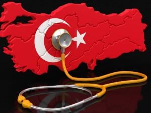 Krizė gali paveikti ir Turkijos sveikatos apsaugą?