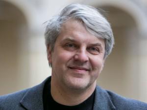 """Prof. Rimvydas Laužikas: """"Kitų šalių virtuvės mus praturtina"""""""
