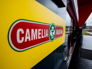 """""""Camelia"""" valdytoja pernai išmokėjo 12 mln. eurų dividendų"""