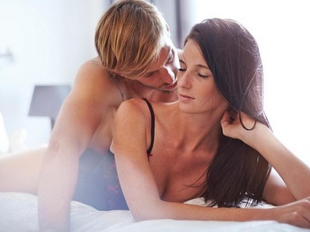 Apie ką galvojate užsiimdami seksu?