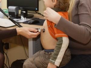 Elektroniniai sveikatos pažymėjimai – nuo šiol ir darželinukams