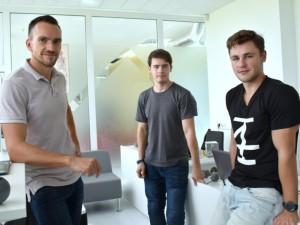 Italų biotechnologai pasirinko medicininius prietaisus kuriančius lietuvius