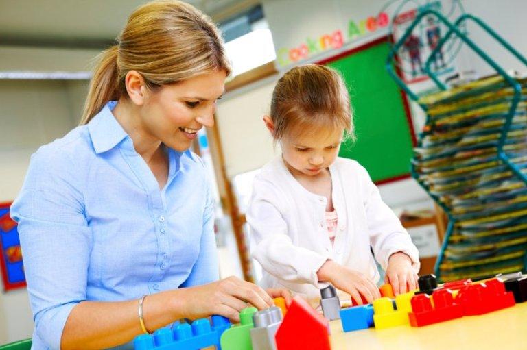 Kada vaikui reikia ergoterapijos?