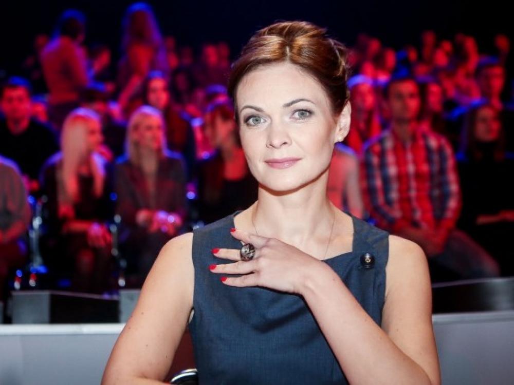"""Kristina Zmailaitė: """"Dukros yra absoliučios tėčio mylimukės"""""""