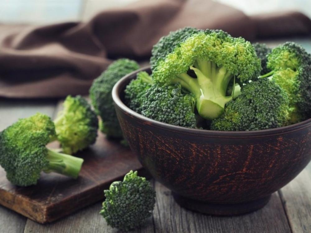 Brokolis - ar jis sveikas visiems?