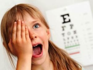 """Vaiko sveikatą įvertina ir """"iš akies"""""""