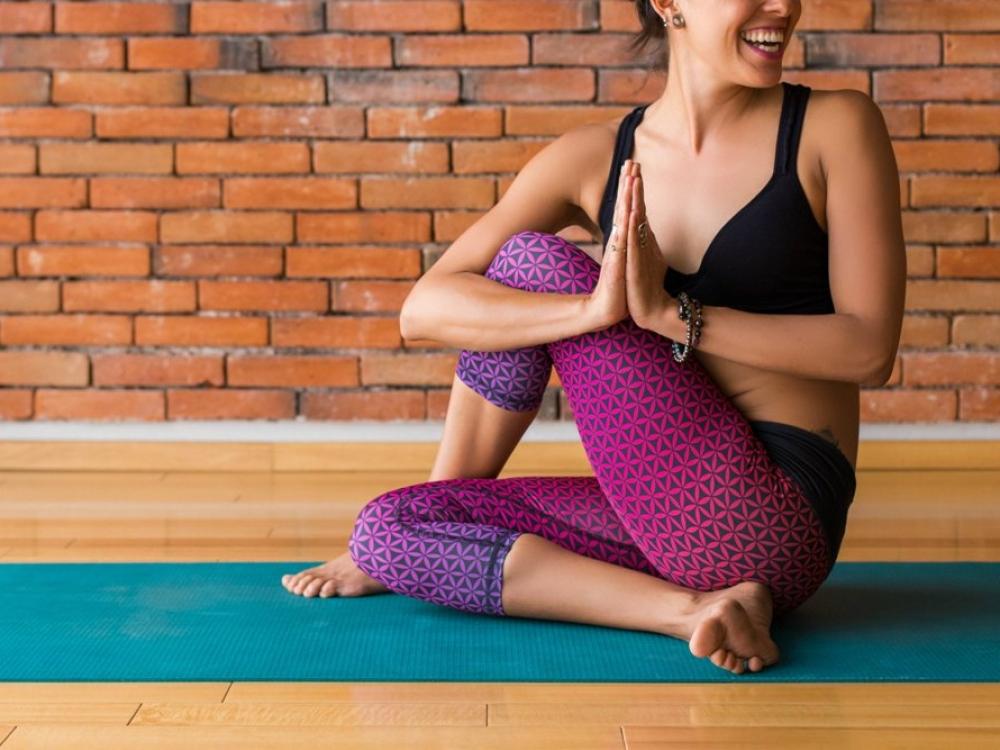 Jogos pradžiamokslis: išsirinkite savo jogą