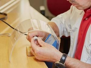 Kompensuos reikalingas ortopedijos priemones
