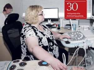 Elektrėnų ligoninė kuria draugiškos pacientui įstaigos įvaizdį