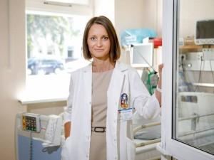 Milda Dambrauskienė: apie darbą, išlaisvinusį iš kompleksų