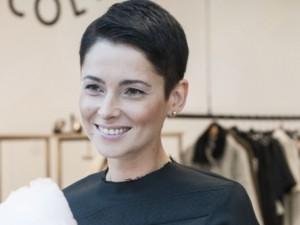 """Stilistė Agnė Jagelavičiūtė: """"Nuo visko vaiko neapsaugosi"""""""