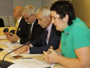 Rudens sesijos darbeliai Seimo narių nesužavėjo