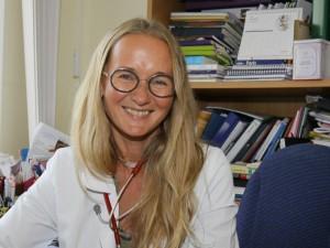 Vaikų hematologė – apie dovanojamą į gyvenimą bilietą