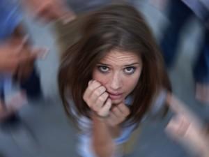 Neišgyventos emocijos virsta panikos atakomis