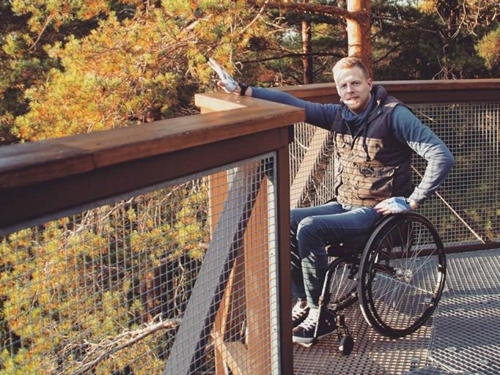 Medicinos studijos neįgaliesiems atsiveria sunkiai