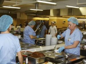 Išmanioji ligonių maitinimo sistema – jau Kauno klinikose