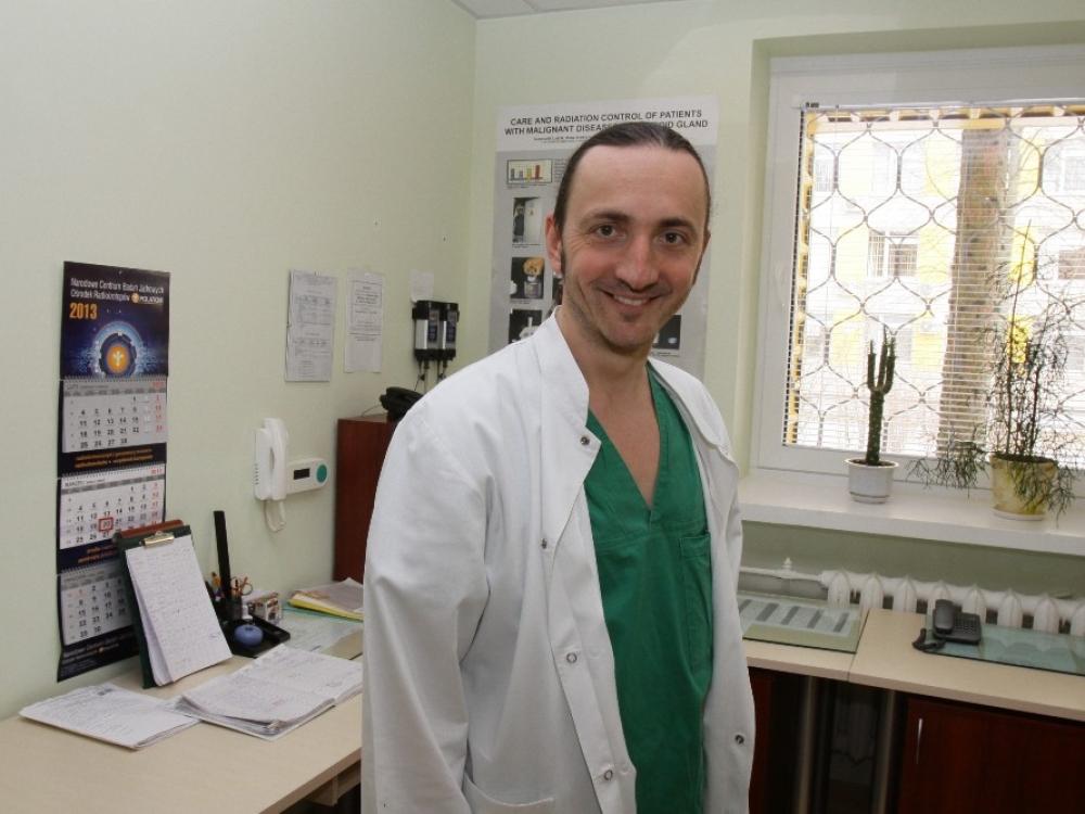 Tiksliai krūties vėžio diagnostikai medikai pasitelkia vakuuminę biopsiją
