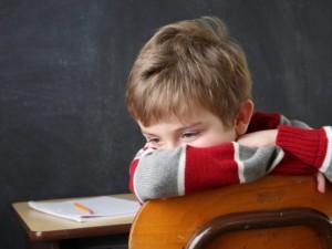 Kaip padėti droviam vaikui?