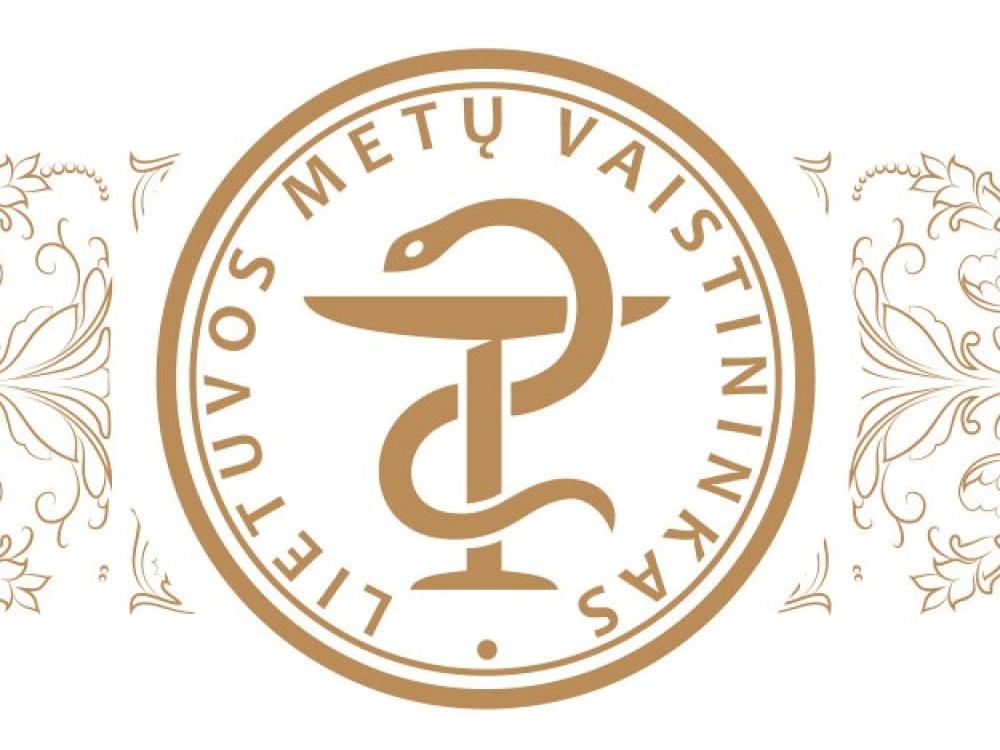 """Pirmieji """"Lietuvos metų vaistininko"""" rinkimai!"""