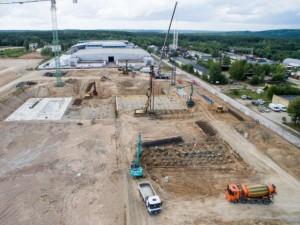 Vyriausybė gali keisti sprendimus dėl statomų atliekų deginimo jėgainių