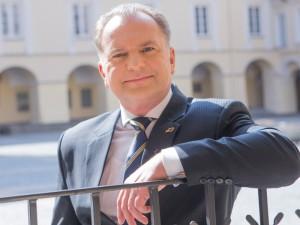 """Prof. Narimantas Samalavičius: """"Kartais neįvertiname to, ką turime"""""""