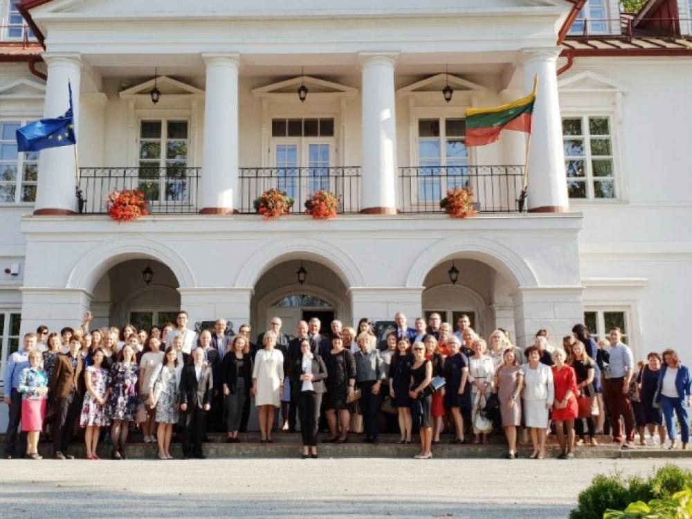 Jungtinė kardiologų konferencija: internai ir profesoriai – lygiaverčiai partneriai