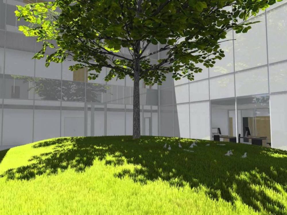 Vyriausybė planuoja skolinti VU medicinos mokslo centro kūrimui