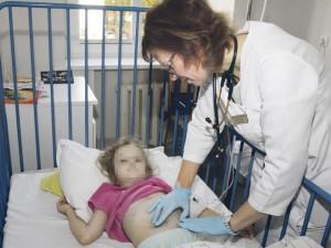 Klaipėdos vaikų ligoninės medikai turi aiškią gydymo įstaigos viziją