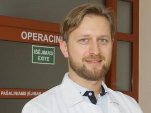 Fechtavimasis padeda pasiruošti darbui operacinėje