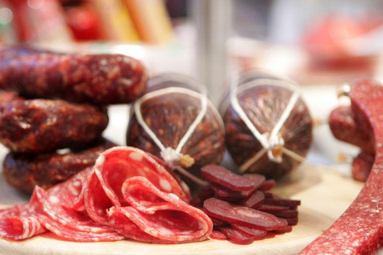 Ieškome sveikų alternatyvų perdirbtai mėsai