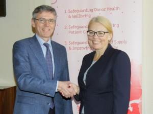 Užsienio ekspertai: Lietuva pasiekė didelį progresą