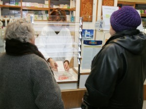 Klientų išradingumas vaistininkų nebestebina