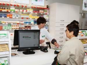 Vaistų politika pasiteisino, bet džiaugiasi ja ne visi