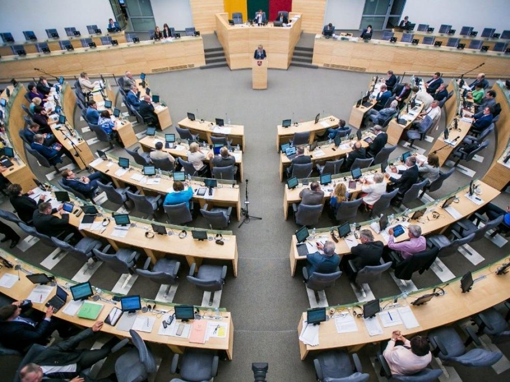 Seimas grįžta prie pataisų dėl atliekų deginimo elektrinių statybų