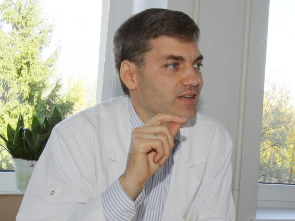 """Jonas Čeponis: """"Nejaugi valstybės interesai tokie siauri?"""""""