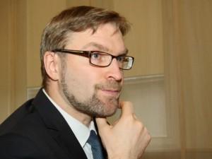 L.Kukuraitis: neįgaliųjų įdarbinimo kvotos bus ir privačiam verslui