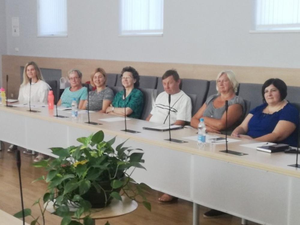 Savižudybių prevencijai Šakių rajono savivaldybėje – išskirtinis dėmesys