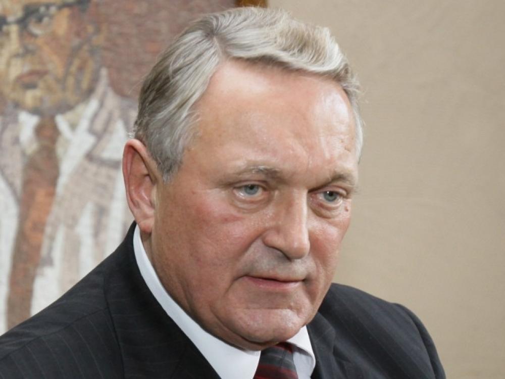 Teismas paskelbė: buvęs Šiaulių ligoninės vadovas atleistas pagrįstai