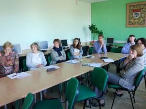 Savižudybių prevencija Molėtų rajone: žmonės kalba vis atviriau