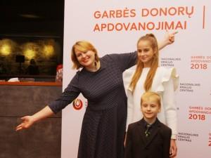 # ačiū kraujo donorams