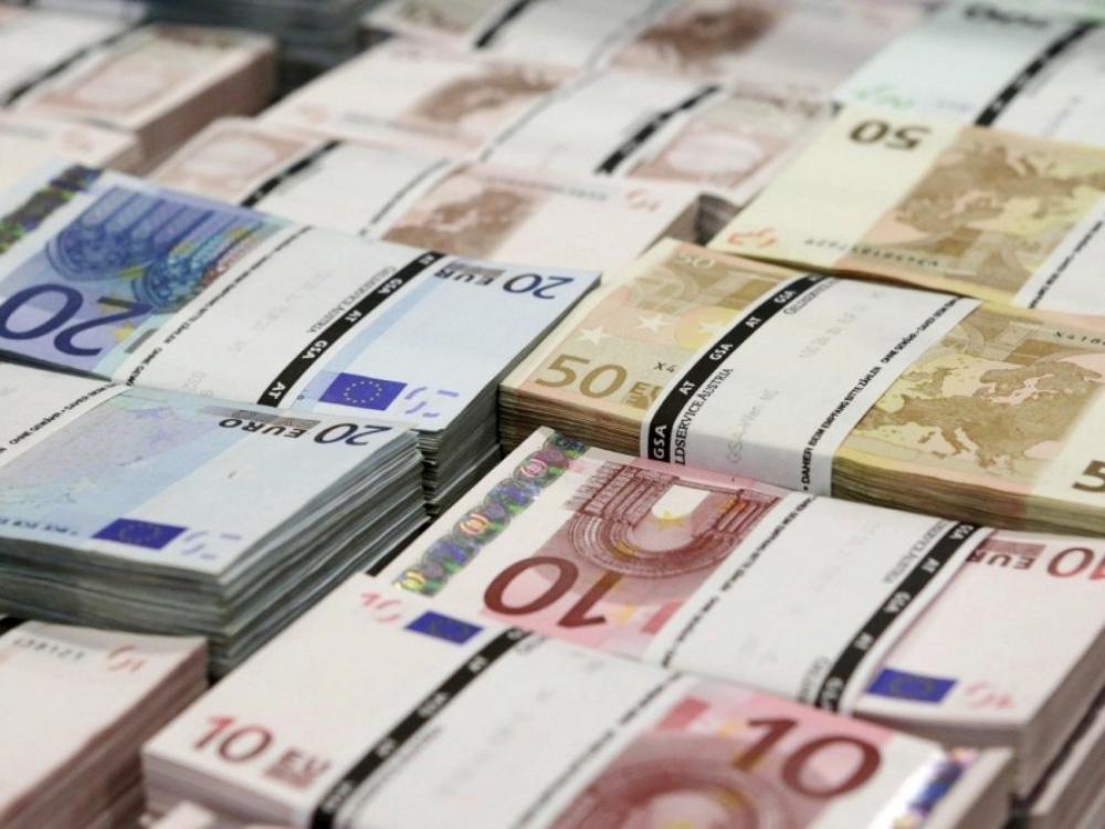 Ministerijos biudžetas: geros žinios rezidentams, valdininkų laukia reforma