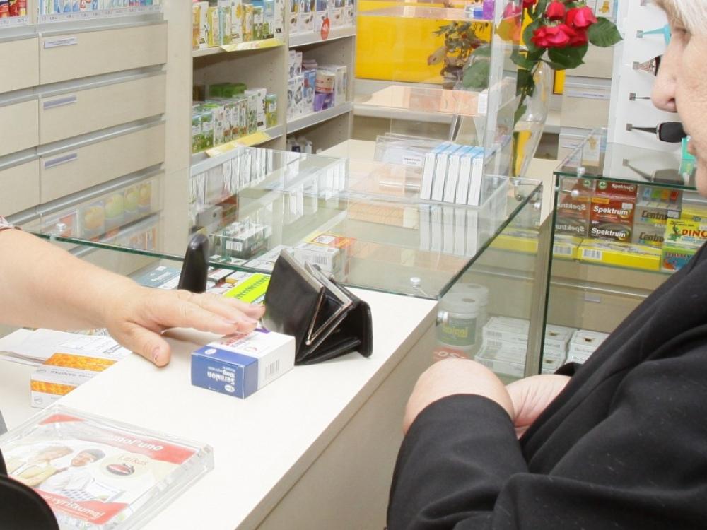 Tyrimas: kokių vaistų pernai Lietuvoje prireikė labiausiai?