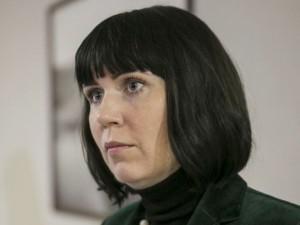 """Dovilė Šakalienė: """"Vaikų atėmimo bangos nėra"""""""