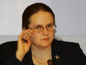 Agnė Širinskienė apie siūlymą pripažinti homoseksualų santuokas: tai – neįmanoma