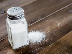 Pasaulinė sveikos mitybos diena: dėmesys ligoms, kurias atneša druska