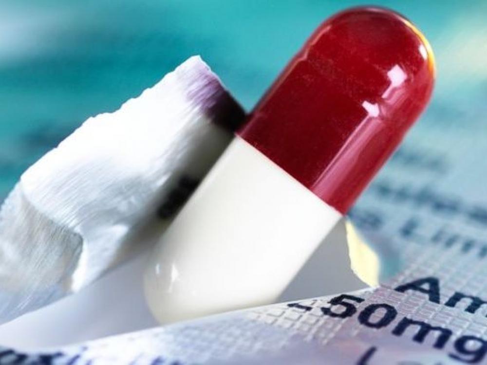 Pacientams trūksta žinių apie antibiotikus: kovoje prieš virusą jie nepadės
