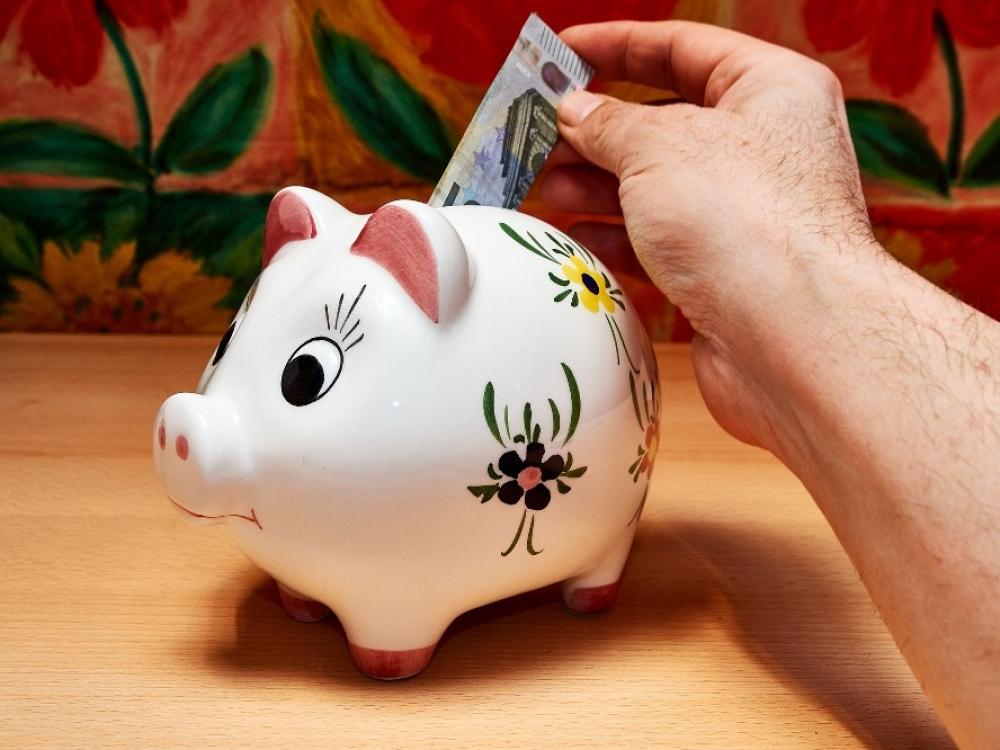 Seimas po svarstymo pritarė vaiko pinigų didinimui iki 50 eurų